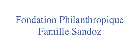 Fondation Philanthropique de la Famille Sandoz